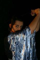 Sword Girl 6