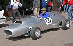 stock car racing(0.0), dirt track racing(0.0), formula one car(0.0), race track(0.0), race car(1.0), auto racing(1.0), automobile(1.0), racing(1.0), vehicle(1.0), sports(1.0), race(1.0), automotive design(1.0), open-wheel car(1.0), motorsport(1.0), drag racing(1.0), antique car(1.0), vintage car(1.0), land vehicle(1.0), sports car(1.0),