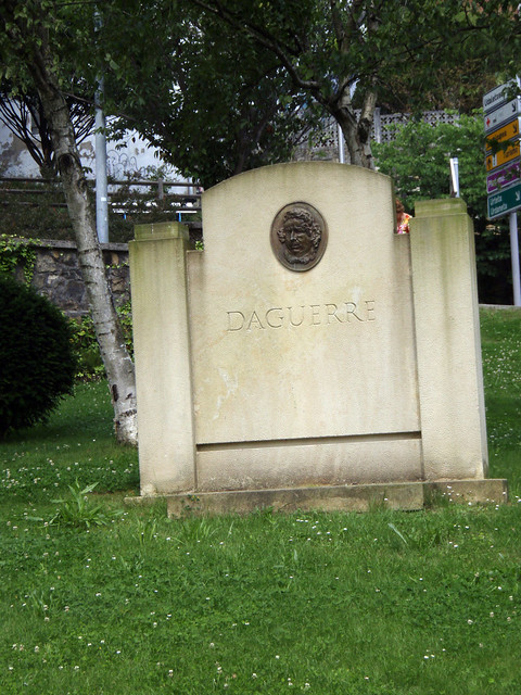 Header of Daguerre