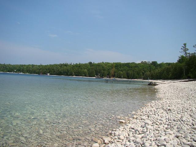 Washington Island, WI 085