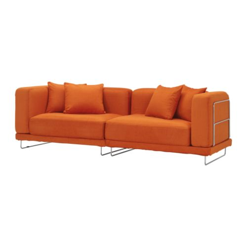 There Is Something About This Sofa