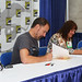sdcc elfquest signing