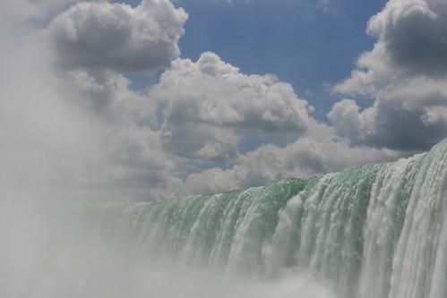 Niagra Falls Visit
