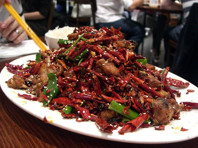 Thai Food Nyc Hells Kitchen