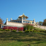 Kadampa Meditation Center (Glen Spey, NY) with Kelly