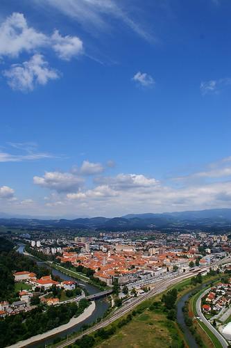 city travel viaje geotagged ciudad slovenia slovenija eslovenia celje luciojosémartínezgonzález luciojosemartinezgonzalez landscapesofvillagesandfields geo:lat=46220046666666 geo:lon=152710955555551