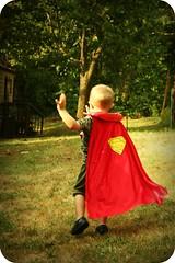 He's Super; 08.21.08