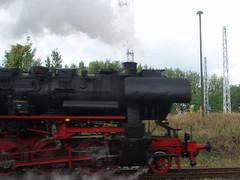Berliner Eisenbahnfest 21