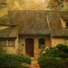 THE FAIRYTALE COTTAGES OF CARMEL-BY-THE SEA by linda yvonne