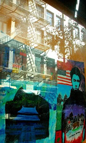 Sit Here America by Wonderlane