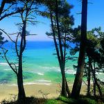 Playa Oleiros