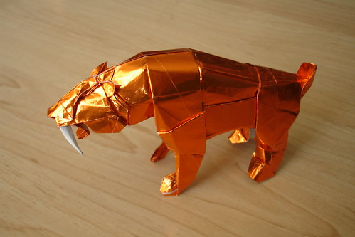 Origami, The Art of Designing and Manufacturing Masterpieces - photo#18