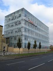 Huddersfield Media Centre