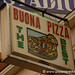 Buona's Pizza Store Sign - Scranton, Pennsylvania