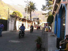 Commuting to Work