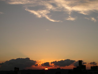 Sunset of Autumn (DSCN0559)