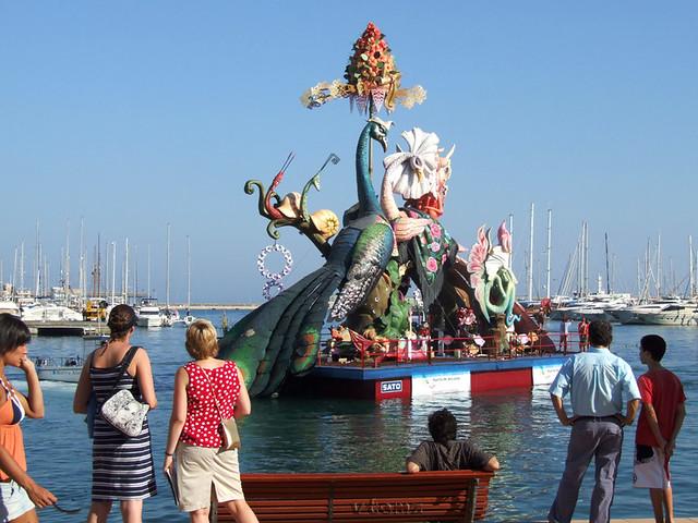 Hogueras de San Juan 2008 (3)