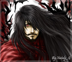 Count Alucard (kmgbaniqued) Tags: anime dracula hellsing ...