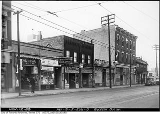 141-147 Queen Street West