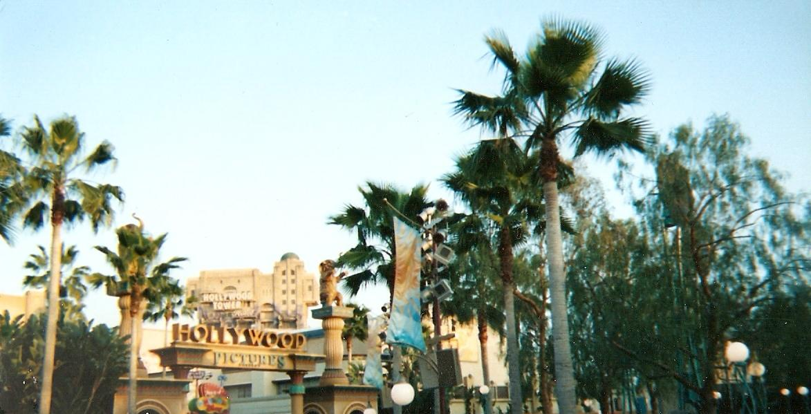 Disneyland Resort 2005