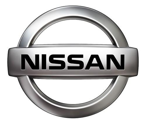 Foto_Nissan_logo