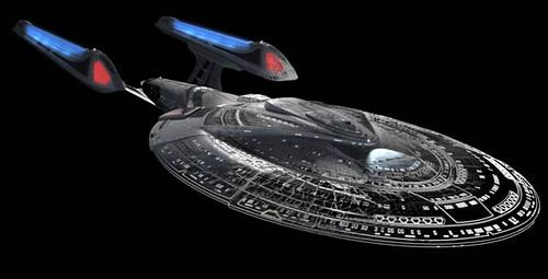 star trek future starship - photo #31