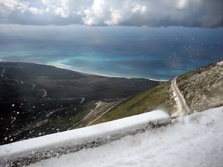 Llogaraja Pass