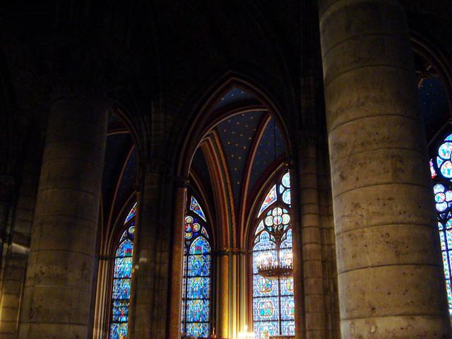 L 39 interieur de notre dame de paris flickr photo sharing for L interieur movie