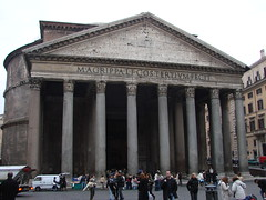 tourist attraction, basilica, classical architecture, ancient roman architecture, building, landmark, architecture, roman temple, ancient rome, facade,