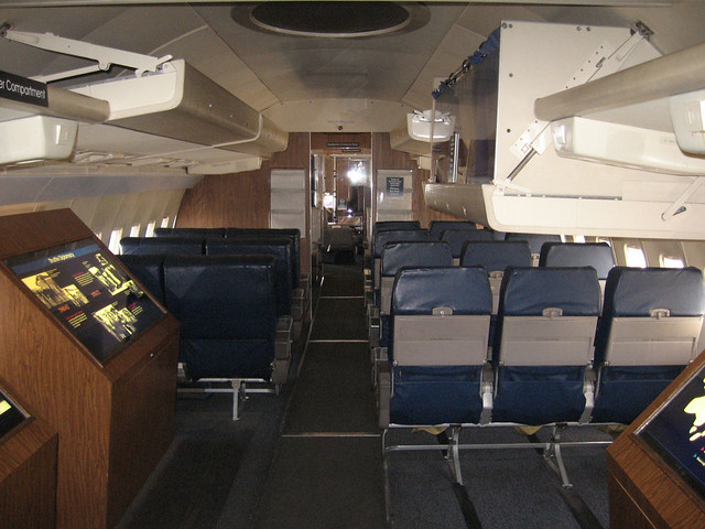 2700788900 7f54c68392 Air force one interior