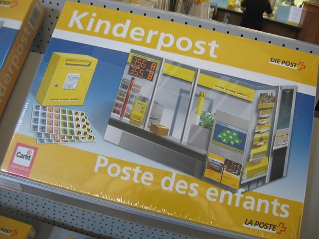 Basel Post Office 3