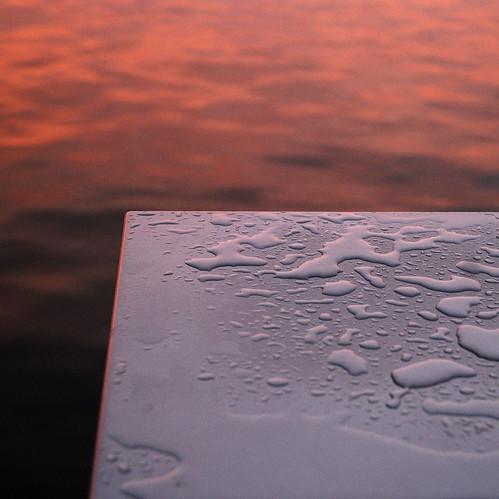 "South Pole from the book ""The Narrative of Arthur Gordon Pym of Nantucket (1838)"" by Edgar Allan Poe"