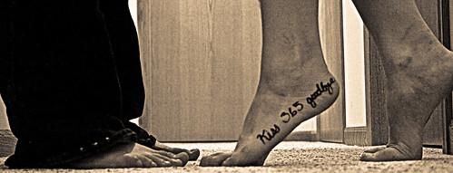 male celebrity feet