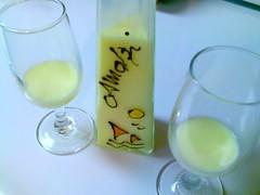 candle(0.0), liqueur(0.0), produce(0.0), food(0.0), lemonade(0.0), lighting(0.0), alcoholic beverage(0.0), wine glass(1.0), distilled beverage(1.0), glass(1.0), drink(1.0), cocktail(1.0), juice(1.0),