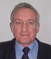 Prof. Dr. Sergio Provenzano