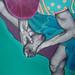 ''splinter'' by stanca dumitrescu