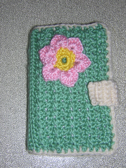 Free Crochet Star Hook Case Pattern : CASE CROCHET HOOK PATTERN Crochet Patterns