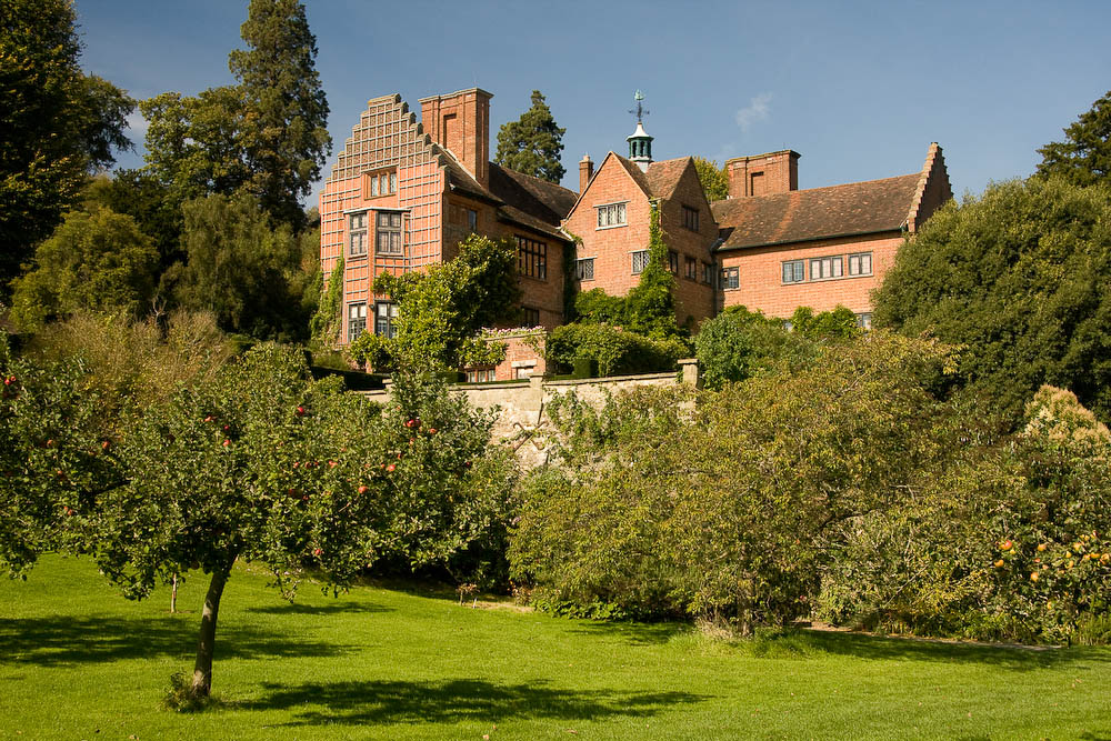 Chartwell Family home of Sir Winston Churchill