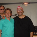 The Smithereens with Dennis Elsas at WFUV