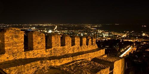 night greece thessaloniki eptapyrgio acr46