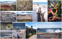 Maroubra on a Sunday afternoon