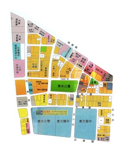 揭阳市惠来县地图; the