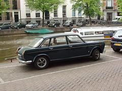 Austin 1750/1800 Balanza/2200/Maxi