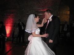 James & Gill's Wedding