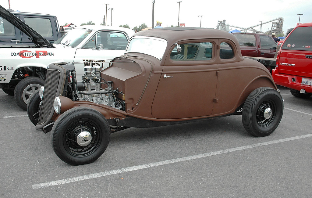 1934 ford coupe for sale in arkansas autos post. Black Bedroom Furniture Sets. Home Design Ideas