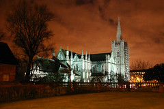 St. Patricks Cathedral, 1192