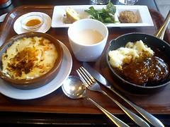 2008.12.23の昼ご飯