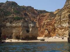 Praia Do Camilo (Lagos, Portugal)