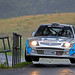 Steve Simpson / Mark Booth - Hyundai Accent WRC