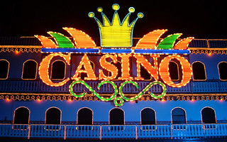 [2004] Casino de Puerto Madero